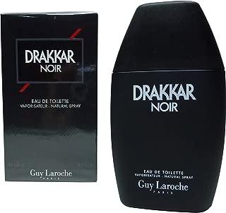 Guy Laroche Drakkar Noir Eau de Toilette - 6.7 oz.