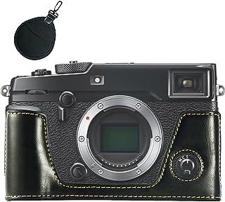 2x lámina protector de pantalla claro Fujifilm x100v lámina protectora protector de pantalla