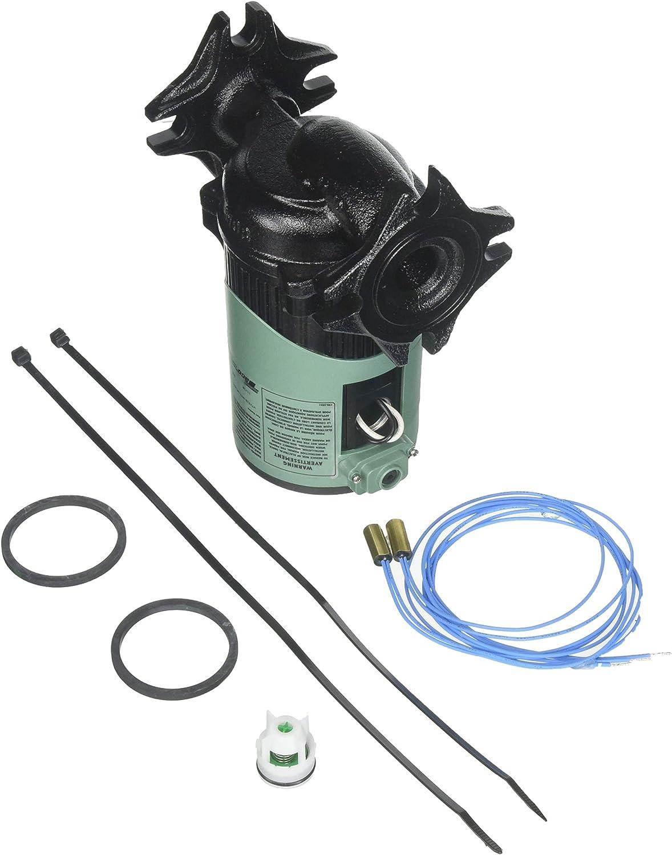 Taco Comfort New Max 57% OFF mail order Solutions VT2218-HY2-4C1A00 Circulator Ecm Vt2218