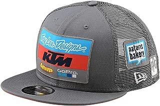 Troy Lee Designs 2019 KTM Team Snapback Hat