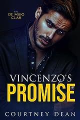 Vincenzo's Promise: An Interracial Italian Mafia Romance (The De Maio Clan Book 1) Kindle Edition