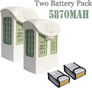 dji phantom 4 advanced battery