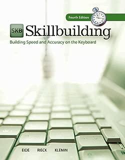 Skillbuilding: Building Speed & Accuracy On The Keyboard