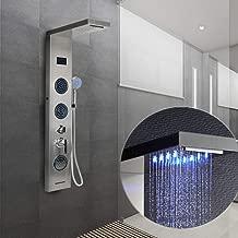 Amazon.es: 100 - 200 EUR - Grifos de ducha y bañeras / Fontanería ...