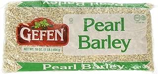 unhulled barley