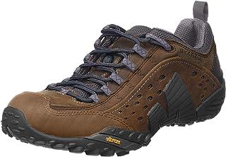Merrell Intercept, Men's Lace-Up Trainer Shoes