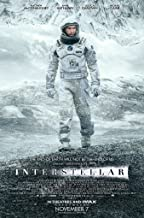 interstellar posters for sale