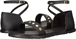 Hunter - Original Leather Studded Sandal