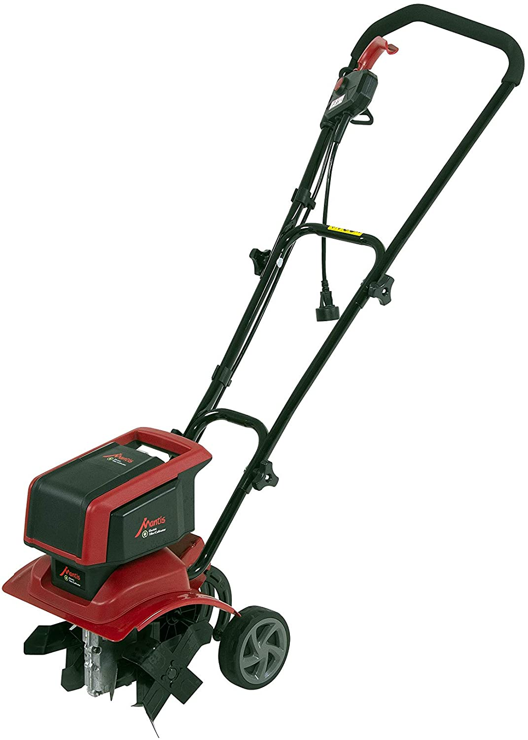 Mantis 3550 Electric Tiller Powerful favorite Cultivator One Ranking TOP19 Size