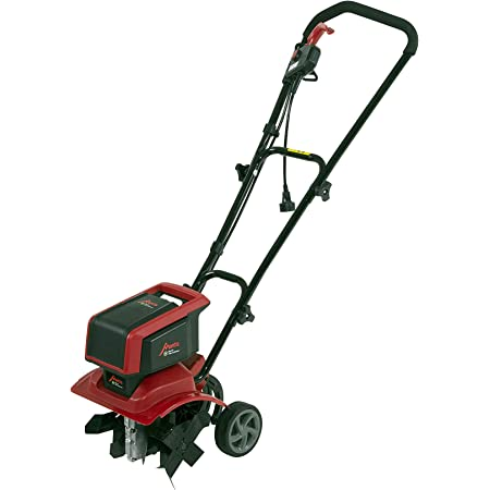 Mantis 3550 Electric Tiller/Cultivator, One Size, Powerful