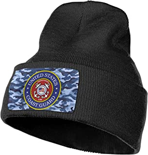 coast guard beanie