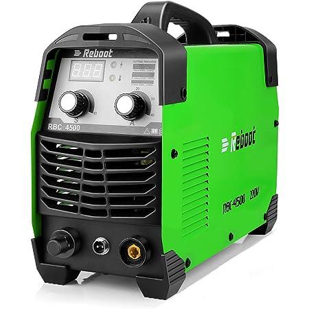 Parts Fit APC-50 Amico 50 Amp Plasma Cutter Pro Cutting Machine 110//230V