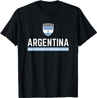 Argentina Soccer Jersey 2019 Argentinian Football Team Shirt