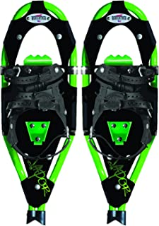 RedFeather 166270 Vapor Snow Shoes with Cross Country Bindings