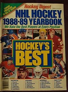 Best nhl hockey digest Reviews