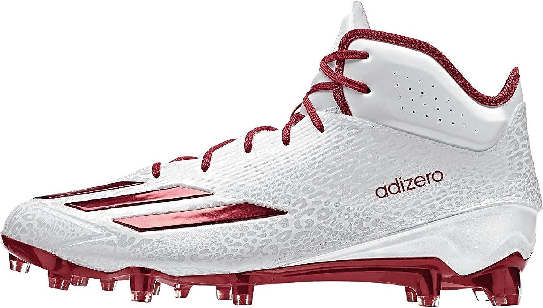 Adidas Adizero 5Star 5.0 Mid Mens Football Cleat