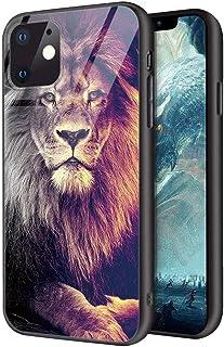 Caso para Huawei P30 Lite New Edition.Azul Dise/ño de Funda de Silicona Suave y Delgada Wuzixi Funda para Huawei P30 Lite New Edition Resistente a los Golpes y Duradera