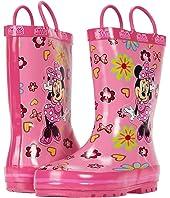 Minnie Rain Boot (Toddler/Little Kid)