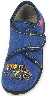 Beck Men's Bagger Low-Top Slippers