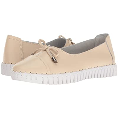 bernie mev. TW 50 (Cream Leather) Women
