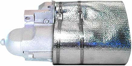 Thermo-Tec 14150 Starter Heat Shield, 7