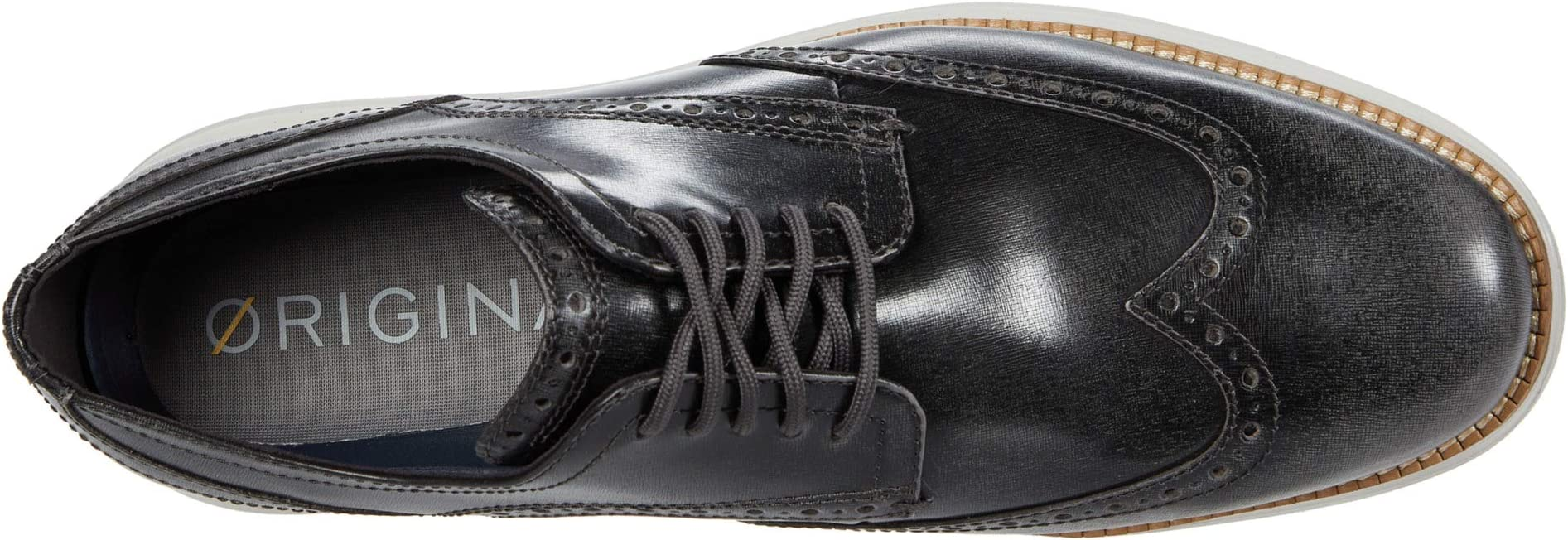 Cole Haan Original Grand Wingtip Oxford | Men's shoes | 2020 Newest