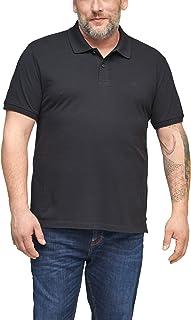 s.Oliver Big Size Herren Polohemd