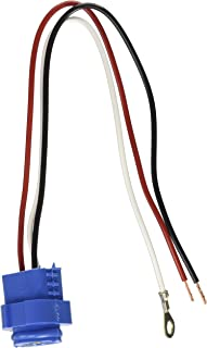 "Grote 67002 11"" Long Stop Tail Turn Three-Wire Plug-In Pigtails (for Male Pin Lights)"