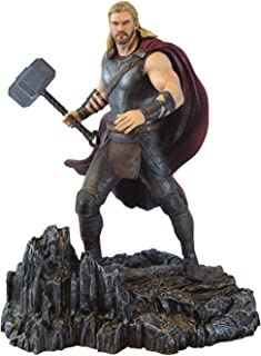 DIAMOND SELECT TOYS Marvel Gallery: Thor Ragnarok Thor PVC Vinyl Figure