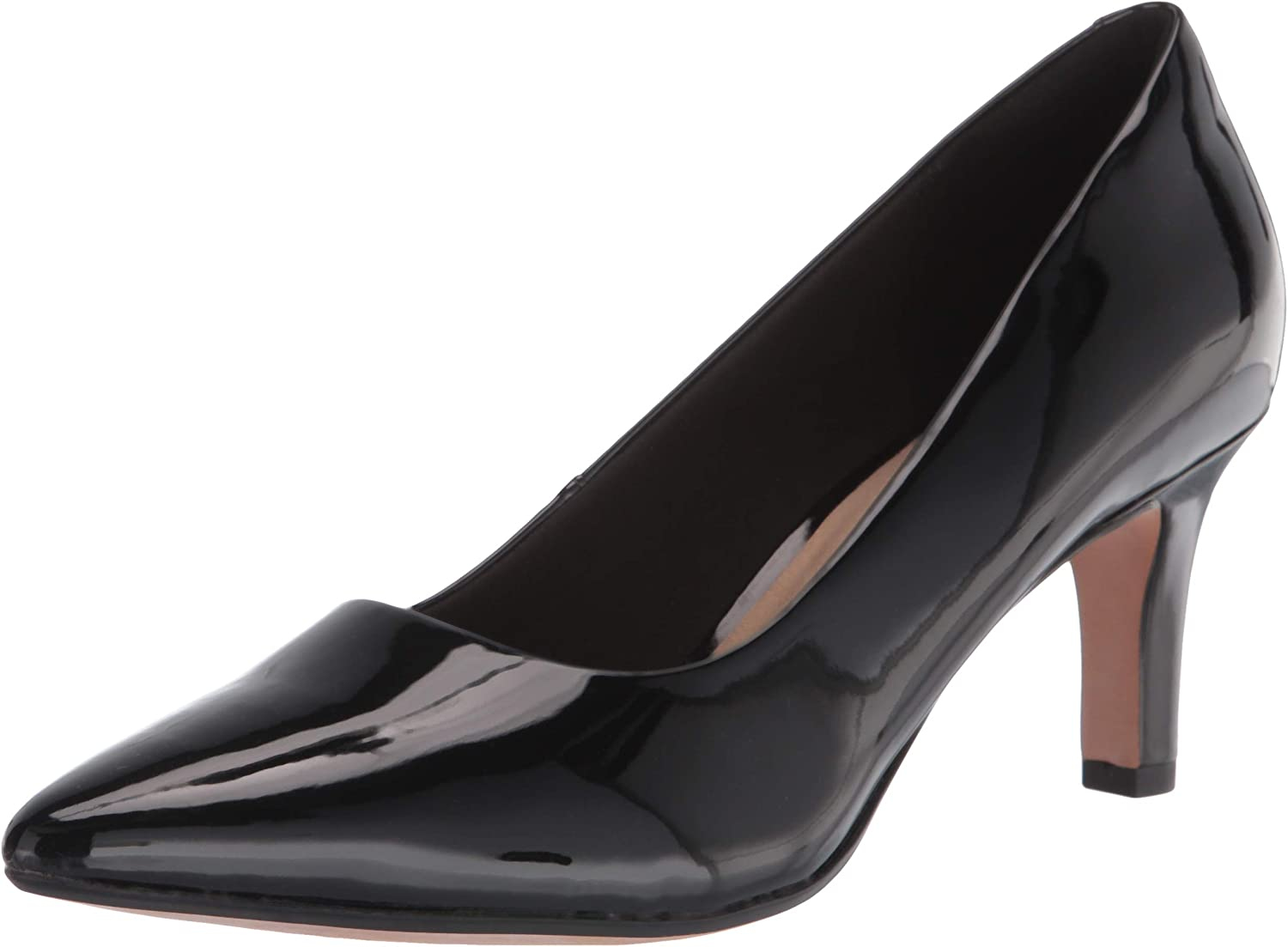 Clarks Women's Illeana Tulip Pump Cheap mail Free shipping anywhere in the nation order shopping