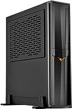 SilverStone Technology Mini-ITX Slim Small Form Factor Computer Case RVZ02B