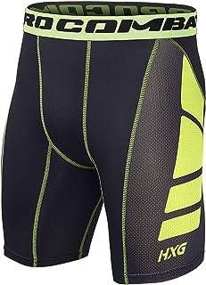 Amazon.it: Verde - Pantaloncini / Uomo: Sport e tempo libero