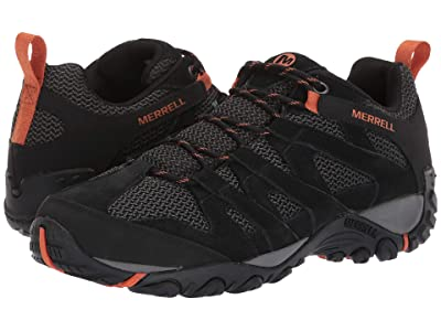 Merrell Alverstone (Black) Men