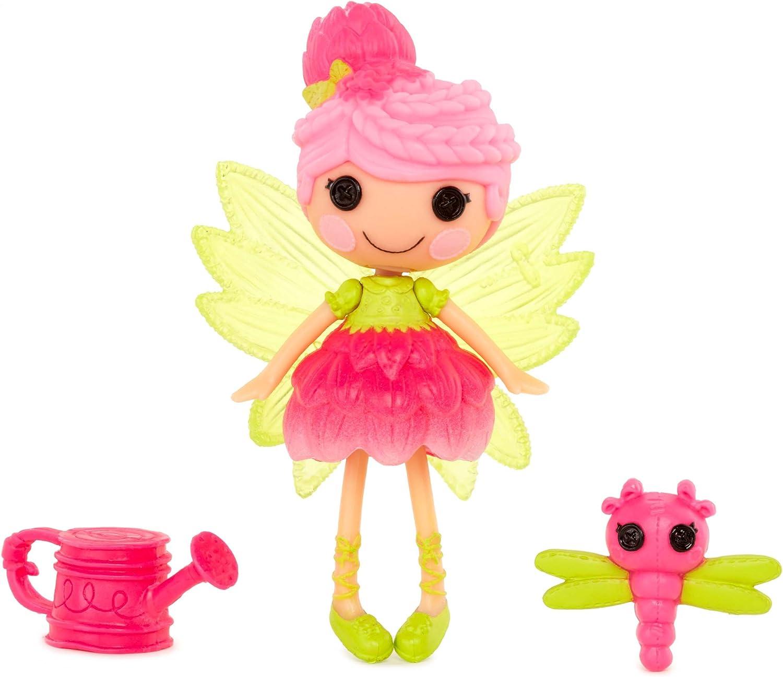 Mini Lalaloopsy Doll- Seed Sunburst by Lalaloopsy