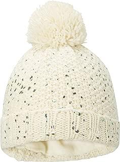 Mermaid Sparkle Kids Pom Pom Beanie - Winter Hat