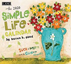 Best a simple life calendar Reviews