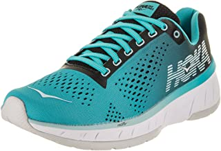 HOKA ONE ONE Womens Cavu Running Shoe