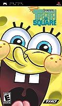SpongeBob's Truth or Square - Sony PSP
