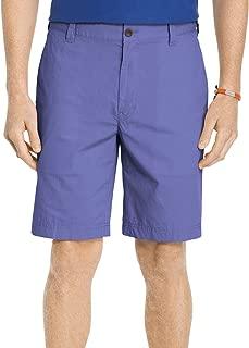 IZOD Men's Lightweight Seaport Poplin Cargo Shorts