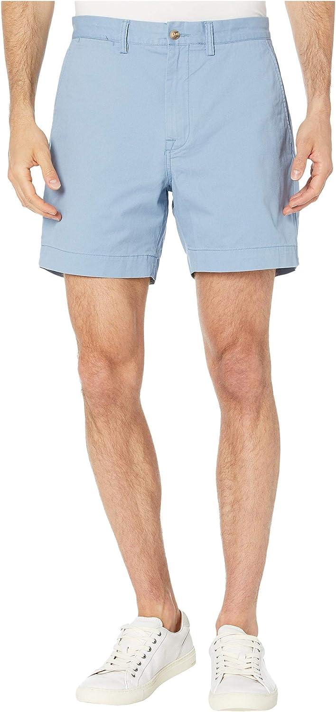 Polo Ralph Lauren Men's Shorts Elastane Classics Cotton Blend Ranking TOP16 Max 85% OFF
