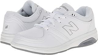 (ニューバランス) New Balance メンズランニングシューズ?スニーカー?靴 WW813 White ホワイト 9 (27cm) B