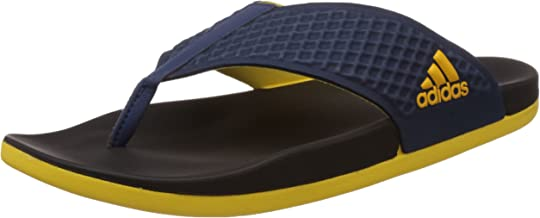 Adidas Men's Adilette Sc+ Thong Flip-Flops and House Slippers