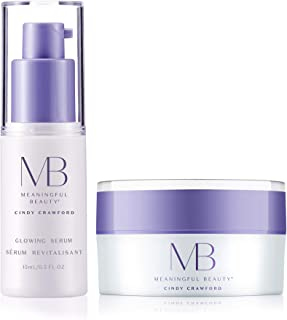 Meaningful Beauty – Glowing Hydration System – for a Youthful Glow – 2 Piece Kit – MT.2062