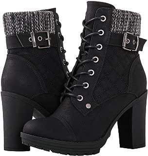 Best block boots heels Reviews