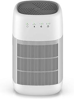 Afloia HEPA Air Purifier Dehumidifier 2-in-1 Dehumidifier Filter for Electric Home Dehumidifier for Bathroom Small Dehumid...