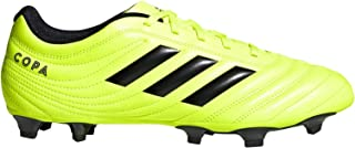 adidas Men's Copa 19.4 Firm Ground Soccer Shoe