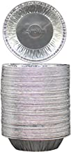 Best small aluminum pie tins Reviews