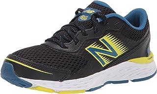 Kids' 680 V6 Lace-up Running Shoe