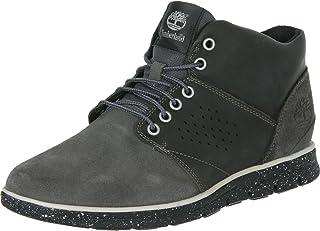Chaussures Bradstreet Half Cab Grey - Timberland