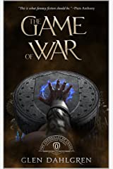 The Game of War: A Prequel to the Chronicles of Chaos Kindle Edition